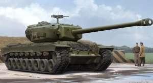 US T29E1 Heavy Tank in scale 1-35 Hobby Boss 84510