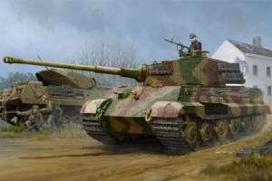 Pz.Kpfw.VI Sd.Kfz.182 Tiger II Henschel Zimmerit 84531