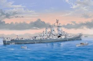 USS Guam CB-2 model Hobby Boss 86514 in 1-350
