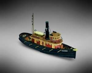 Taurus - Mamoli MM67 - wooden ship model kit