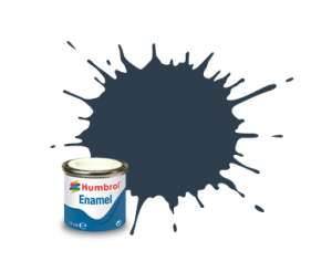 RLM 74 Graugrun Matt - enamel paint 14ml Humbrol 245