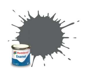 RLM 75 Grauviolett Matt - enamel paint 14ml Humbrol 246