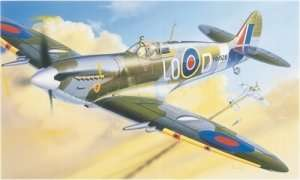 Italeri 0094 Spitfire Mk. IX
