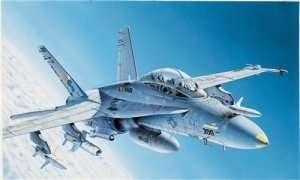 Italeri 016 F/A-18 C/D Wild Weasel