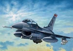 F-16C/D Night Falcon in scale 1-72