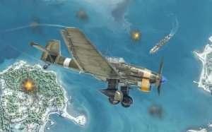 Junkers Ju 87 B-2/R-2 Picchiatello in scale 1-48