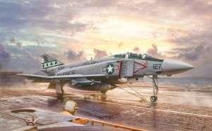 F4J Phantom II in scale 1-48