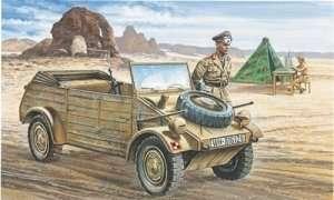 Italeri 312 VW Typ 82 Kubelwagen