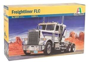 Freightliner FLC in scale 1-24
