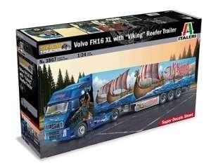 Italeri 3867 Volvo FH16 XL