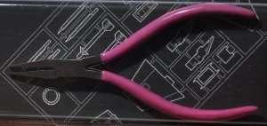 Italeri 50816 Szczypce proste płaskie 120 mm