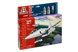 Gift Set - Model Hawk Mk.1 scale 1-72