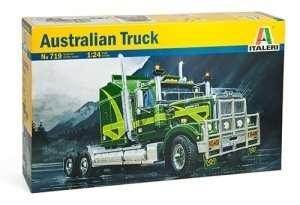 Italeri 719 Australian Truck
