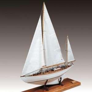 Dorade 1931 - Amati 1605 - wooden ship model kit