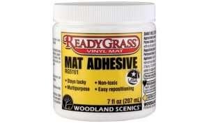 Mat Adhesive - Woodland RG5161