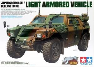 Light Armored Vehicle JGSDF Tamiya 35368