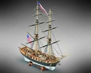 Lexington - Mamoli MV48 - wooden ship model kit