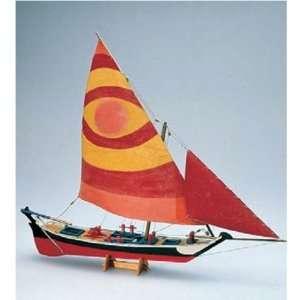Felucca 1887 - Amati 1560 - wooden ship model kit