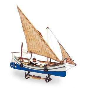 Wooden Model Ship Kit - Palma Nova - Artesania 19002