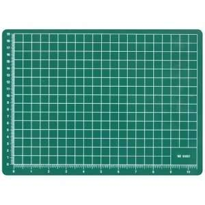 Green Cutting Mat A4 - Excel 60002