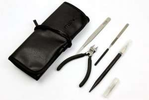 Basic hobby tool set - Meng
