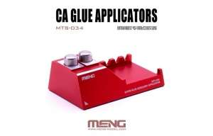 CA Glue Applicators Meng MTS-034