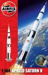 Apollo: SATURN V scale 1:144 Airfix A11170
