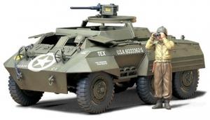 Model Tamiya 35234 U. S. M20 Armored Utility Car