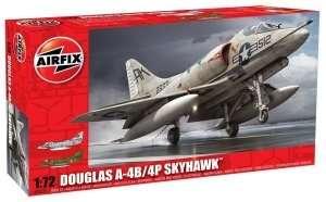 Douglas A-4B Skyhawk scale 1:72