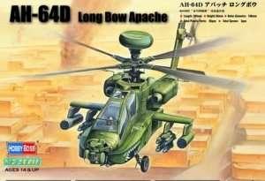 AH-64D Longbow Apache scale 1:72