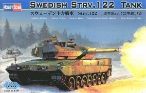 Model Hobby Boss 82404 Swedish Strv.122 Tank