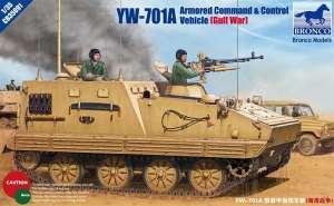 Bronco CB35091 YW-701A Armored C & C Vehicle (Gulf War)