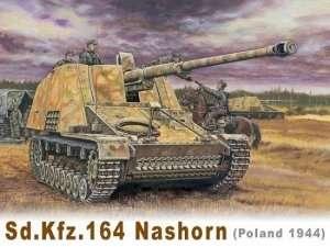 Model Dragon 6166 Sd.Kfz. 164 Nashorn