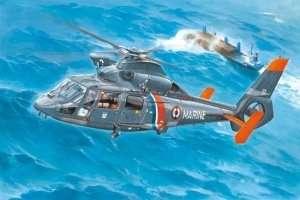 Eurocopter SA 365N Dauphin 2 scale 1:35