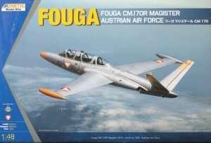 Austria Fogua CM 170 scale 1:48
