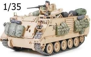 Model Tamiya 35265 US M113A2 Armored Personnel Carrier Desert Version