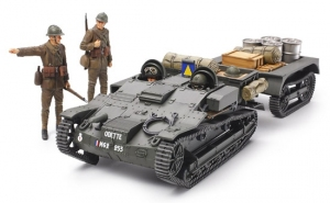 Model Tamiya 35284 French Armored Carrier UE