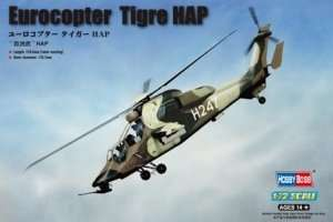 French Army Eurocopter EC-665 Tigre HAP scale 1:72