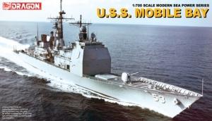 Model Dragon 7053 U.S.S. Mobile Bay