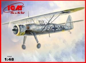 Model ICM 48212 Henschel HS-126 B-1