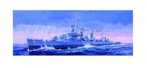 Destroyer SS The Sullivans Trumpeter 05304