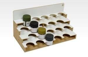 Modular Organizer - Paint Module 41mm - OM05xb