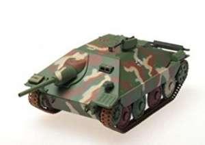 Ready model Hetzer Starr Kampfgruppe Milowitz - 88032