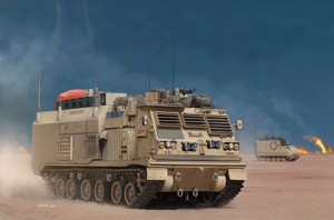 M4 Command and Control Vehicle C2V Trumpeter 01063