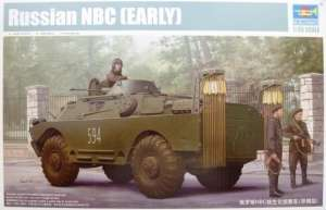 Russian NBC (EARLY) in 1:35 Trumpeter 05513