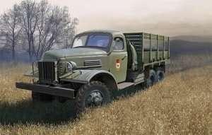 Soviet Truck ZIS 151 scale 1:35