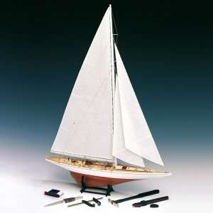 Rainbow - Amati 1700/11 - wooden ship and tools included