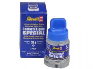 Universal glue Contacta Liquid Special Revell 39606 30g
