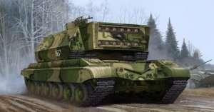 Soviet 1K17 Szhatie model Trumeter 05542