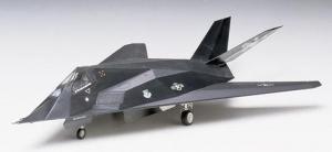 Model Tamiya 60703 F117A Stealth